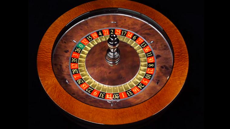 auto roulette roulettewiel
