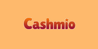 Cashmio Casino • 20 Free Spins No Deposit