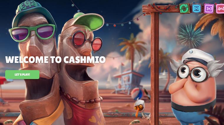 cashmio casino het casino