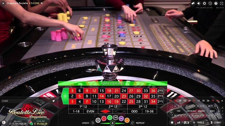 dual play roulette roulettewiel