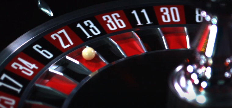 immersive roulette uitslag