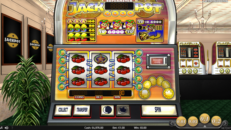 jackpot 6000 win