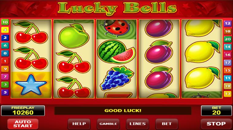 lucky bells speelbeurt