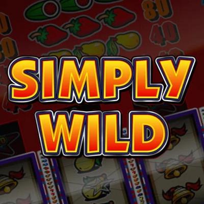 simply wild logo