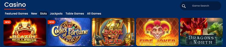 plaza royal casino online slots