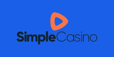 Simple Casino: 100% casino bonus tot €500