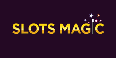 SlotsMagic • 50 free spins Book of Dead