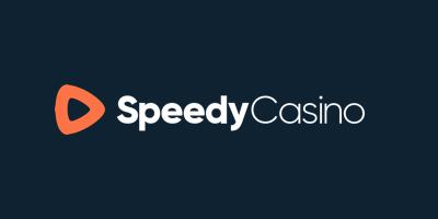 Speedy Casino: 100% tot €500 welkomstbonus